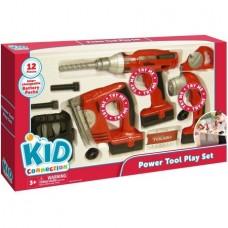 12-Piece Porta Pack Tool Pay Set