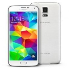 1279-B - Samsung Galaxy S5 SM-G900P 16GB, 4G LTE Android Smartphone Boost Mobile White B