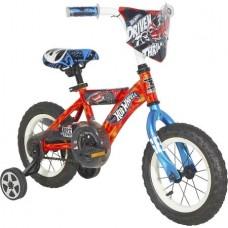 "12"" Dynacraft Hot Wheels Boys' Bike with Turbospoke"