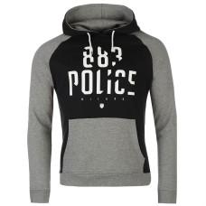 883 Police Flyer Logo Hoodie