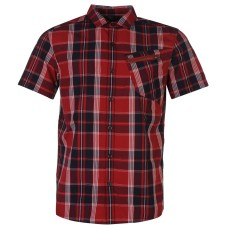 883 Police Logue Check Shirt