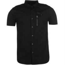 883 Police Sora Zip Pocket Shirt