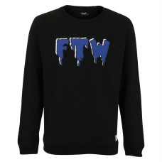 A Question of A FTW Crew Sweater