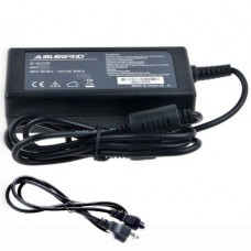 ABLEGRID AC / DC Adapter Replacement For HP Procurve 2915-8G-PoE E2915-8G-PoE PoE Ethernet Network Switch P/N: J9562A J9562A#ABA Networking SW I.T.E. Power Supply Cord