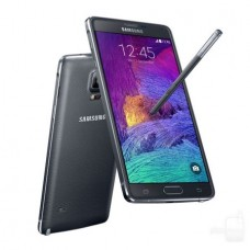 AT&T Samsung Galaxy Note 4 Smartphone (Unlocked), Black