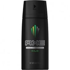 AXE Kilo Daily Fragrance, 4 oz