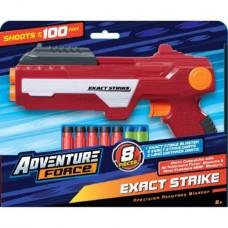 Adventure Force Af Exact Strike Dart Blaster
