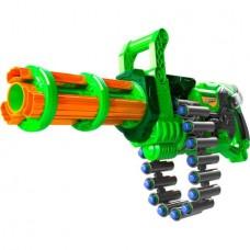 Adventure Force Scorpion Motorized Gatling Blaster
