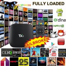 Android Amlogic S805 TV BOX Quad Core Android 4.4 1G+8G 16.0 Fully Loaded WIFI,Android Smart TV Box