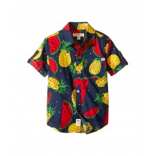 Appaman Kids Pattern Shirt (Toddler/Little Kids/Big Kids)