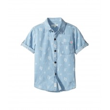 Appaman Kids Pattern Shirt (Toddler/Little Kids/Big Kids)