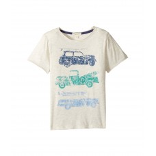 Appaman Kids Super Soft Beach Ride Graphic Tee (Toddler/Little Kids/Big Kids)