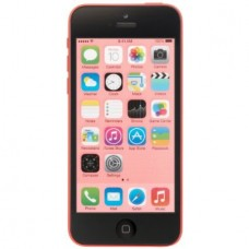 Apple iPhone 5C ‑ 16 GB - Pink ‑ Unlocked