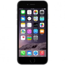Apple iPhone 6 16GB LTE Cellular AT&T, Space Gray
