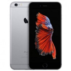 Apple iPhone 6S 128GB Prepaid Unlocked Smartphone, Space Gray
