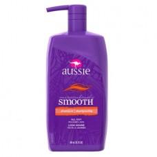 Aussie Miraculously Smooth Shampoo, 29.2 Oz