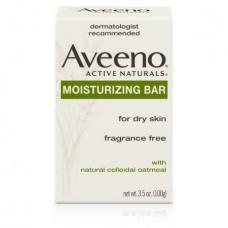 Aveeno Gentle Cleansing Moisturizing Bar, 3.5 Oz