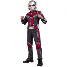 "Avengers ""Antman"" Child Muscle Chest Halloween Costume"
