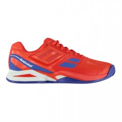 Babolat Propulse Clay Court Mens Tennis Shoes