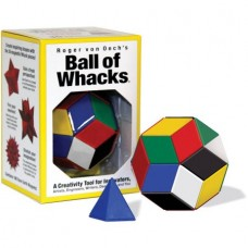 Ball of Whacks, Multicolor