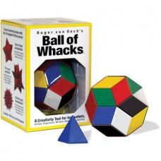 Ball of Whacks, Multicolor
