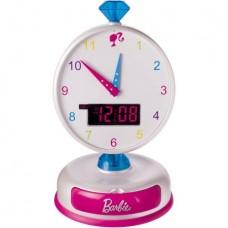 Barbie Alarm Clock