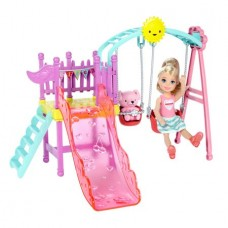Barbie Club Chelsea Swingset
