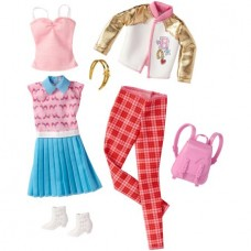 Barbie Fashion 2-pack #8