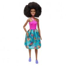 Barbie Fashionistas Doll Tropi-Cutie, Original Body, African American