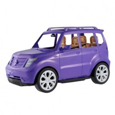 Barbie Glam SUV