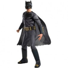 Batman Child Muscle Chest Halloween Costume
