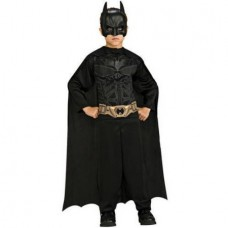 Batman Dark Knight Child Jumpsuit Halloween Costume
