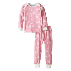BedHead Kids Long Sleeve Long Pants Set (Infant)