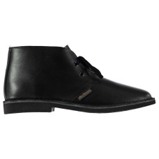 Ben Sherman Hunt Desert Leather Boots