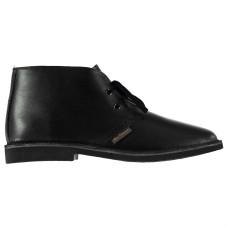 Ben Sherman Hunt Desert Leather Boots