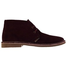 Ben Sherman Hunt Desert Mens Boots