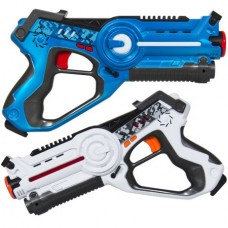 Best Choice Products Laser Tag Set For Kids W/ Multiplayer Mode, 2 Pack