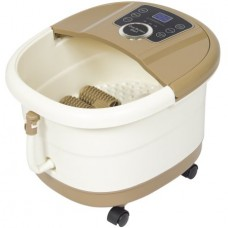 Best Choice Products Portable Foot Spa Bath Massager With Heat And LED Display