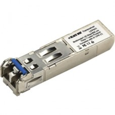 Black Box SFP, 1250-Mbps Fiber with Extended Diagnostics, 850-nm Multimode, LC, 550 m - For Data Networking, Optical N