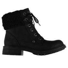 Blowfish Fader Collared Boots