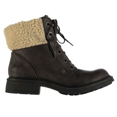 Blowfish Fader Collared Boots