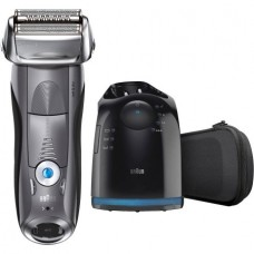 Braun Series 7 7865cc Wet & Dry Electric Shaver Kit, 6 pc