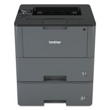 Brother HL-L6200DWT Business Laser Printer with Wireless Networking, Duplex Printing