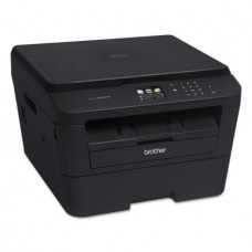 Brother HLL2380DW Hl-L2380dw Wireless Multifunction Laser Printer, Copy/print/scan