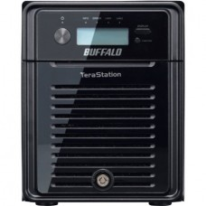 Buffalo 8TB TeraStation 3400 4-Drive Business-Class Network and ISCSI Unified Storage