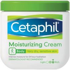Cetaphil Dry Sensitive Skin Moisturizing Cream, 16 oz