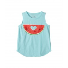 Chaser Kids Vintage Muscle Tank (Toddler/Little Kids)