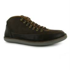 Cobbled Billfish Mens Chukka