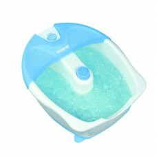 Conair Relaxing Footbath with Bubbles and Heat, Model FB5X