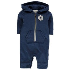 Converse Patch Romper Suit
